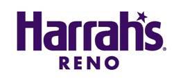 Logo for Harrah's Reno