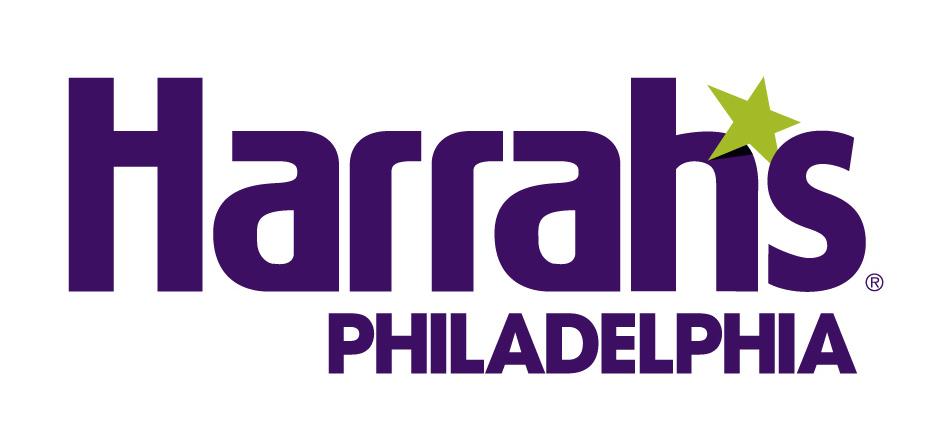 Logo for Harrah's Philadelphia