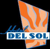 Logo for Hotel Del Sol