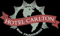 Logo for Hotel Carlton