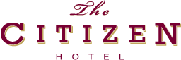 Logo for The Citizen Hotel, Autograph Collection
