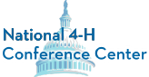 Logo for National 4-H Conference Center