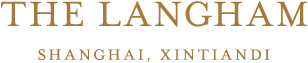 Logo for The Langham Xintiandi Shanghai