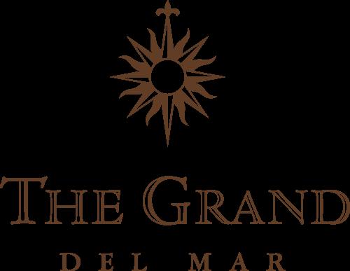 Logo for The Grand Del Mar