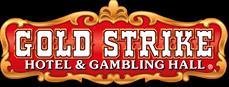 Logo for Gold Strike Jean