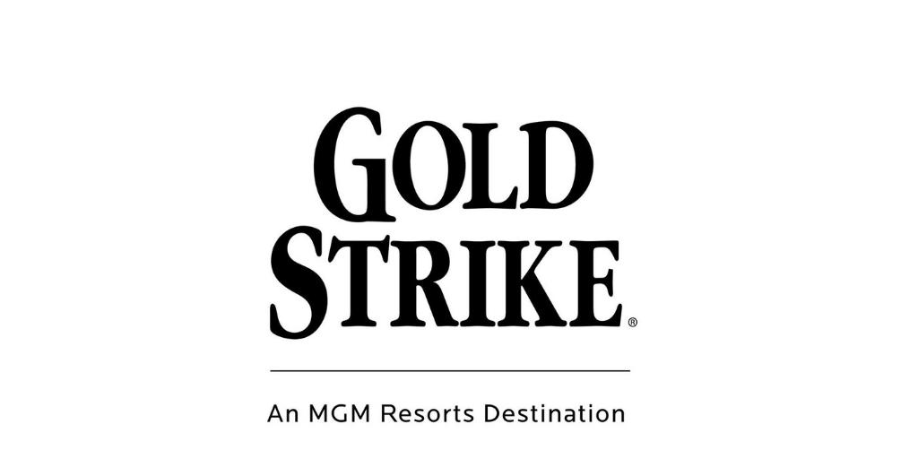 Logo for Gold Strike Mississippi