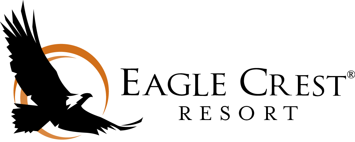 Logo for Eagle Crest Resort