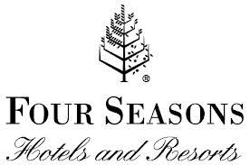 Logo for Four Seasons Hotel Houston