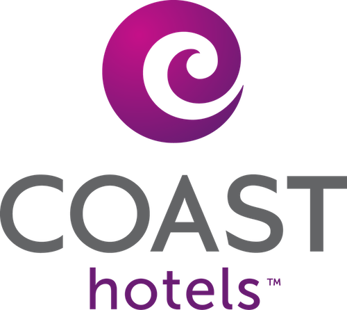 Logo for Coast Hotels