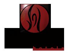 Logo for Naman Hotels