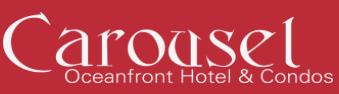 Logo for Carousel Oceanfront Hotel & Condos