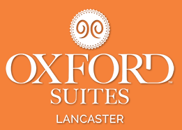 Logo for Oxford Suites Lancaster