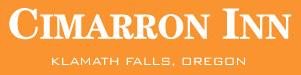Logo for Cimarron Inn Klamath Falls