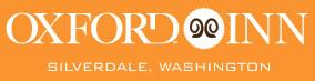 Logo for Oxford Inn Silverdale