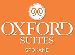 Logo for Oxford Suites Spokane