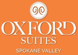 Logo for Oxford Suites Spokane Valley