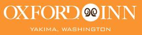 Logo for Oxford Inn Yakima