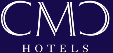 Logo for CMC Hotels