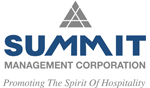 Logo for Summit Management Corporation