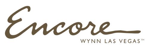 Logo for Encore at Wynn Las Vegas