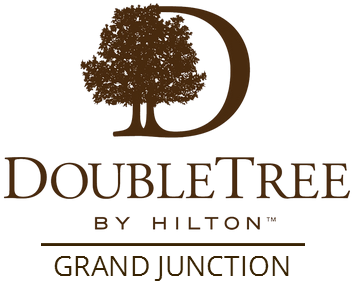 Logo for DoubleTree by Hilton Hotel Grand Junction