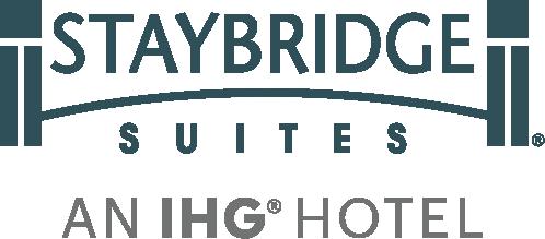 Logo for Staybridge Suites Laredo International Airport