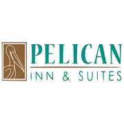 Logo for Pelican Inn and Suites