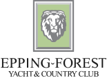 Logo for Epping Forest Yacht and Country Club