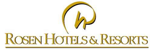 Logo For Rosen Hotels And Resorts