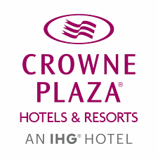 Logo for Crowne Plaza Houston Galleria Area