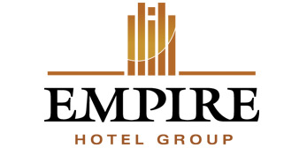 Logo for Empire Hotel Group