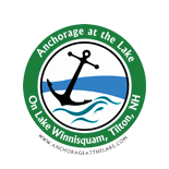 Logo for Anchorage at the Lake