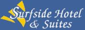 Logo for Surfside Hotel & Suites