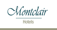 Logo for Montclair Hotels