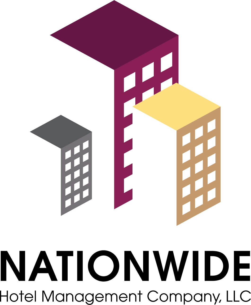 Logo for Nationwide Hotel Management