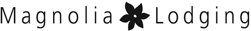 Logo for Magnolia Lodging