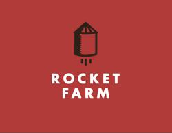 Logo for Rocket Farm Restaurants