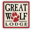 Logo for Great Wolf Lodge Grapevine