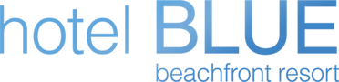 Logo for Hotel BLUE