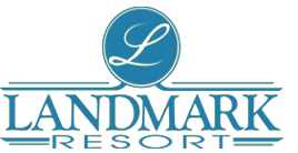 Logo for Landmark Resort