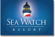 Logo for Sea Watch Resort