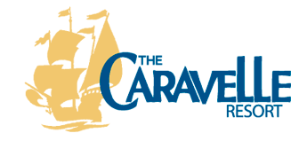 Logo for The Caravelle Resort