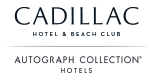 Logo for Cadillac Hotel & Beach Club, Autograph Collection