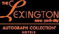 Logo for The Lexington New York City, Autograph Collection®