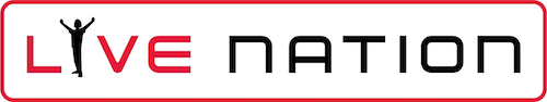 Logo for Live Nation