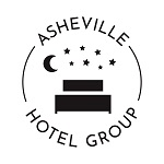 Logo for Asheville Hotel Group