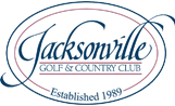 Logo for Jacksonville Golf & Country Club
