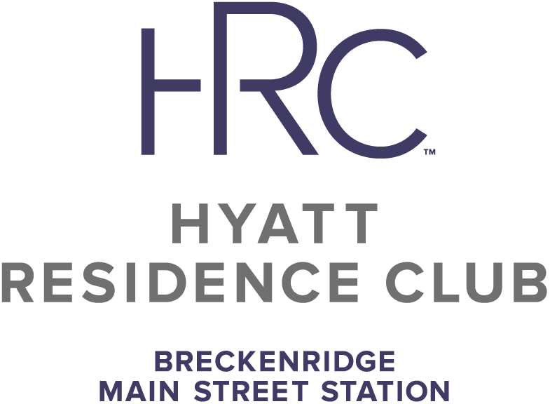Logo for Hyatt Residence Club Breckenridge, Main Street Station