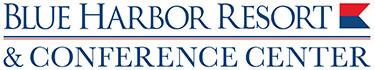 Logo for Blue Harbor Resort & Conference Center