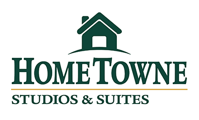 Logo for Home-Towne Suites USA